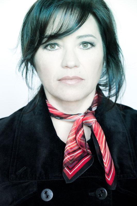 Claire Pelletier